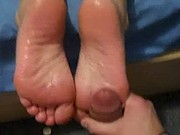 Over Her Relaxing Soles 2 Clip Trailer 2010