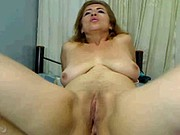 Hot Mature Webshow