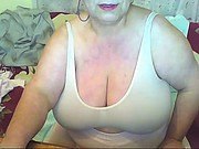 Mature BBW on the Web R20