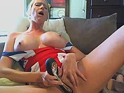 Mature Private Show Part 28