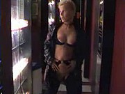 dogging a whore german mature  wife