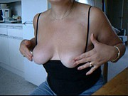 same lady,, more of her tits