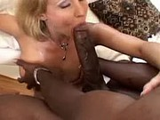 Awesome Milf Interracial