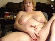 Another Squirting BBW