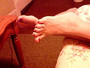 robbies feet 2