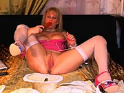 Hot Mature On Cam