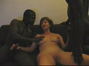 Mature wifgets 2 blck cocks