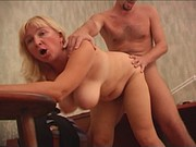 Mature Needs a Cock 24 (Russian)
