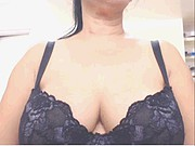 Big Tittied Mature Asian Squirts